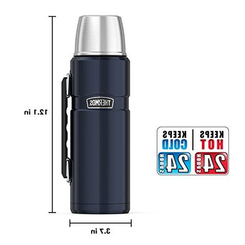 Thermos Steel King