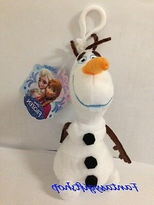store frozen olaf 6 inches plush soft
