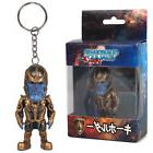 Thanos - Mini Action Figures Keychain Movie Avengers 3 Infin