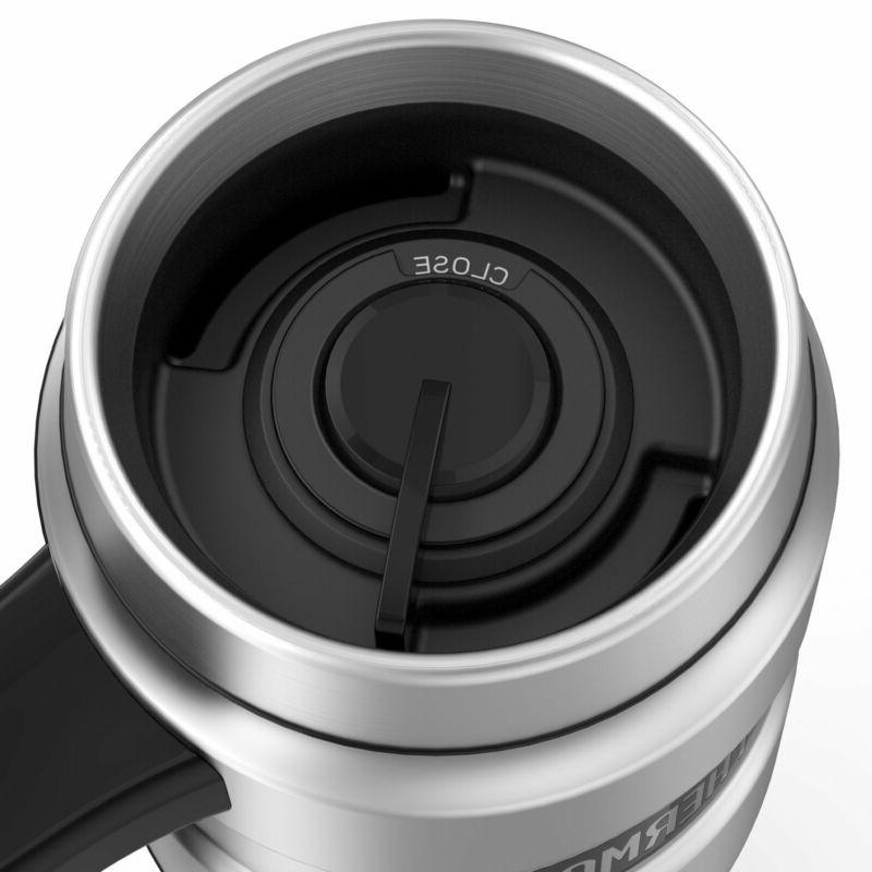 Travel Stainless Stainless Steel Mug Tea Cup