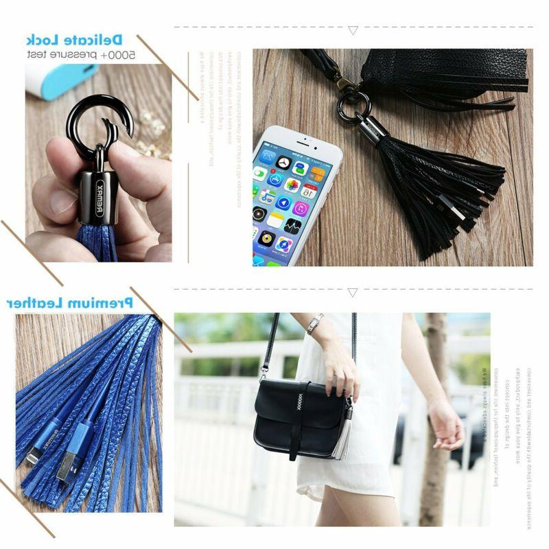 USB Key Chain Lightning Cable Cable,