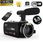 "Andoer WiFi 1080P HD 24MP 3.0""LCD Digital Video Camera DV Ca"