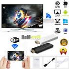 Wireless Wifi Airplay Phone Screen to HDMI TV Dongle Adapter
