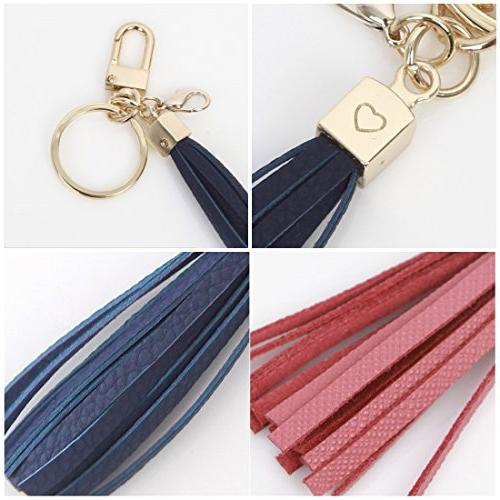 Womens's Women Handbag Wallet Accessories Key