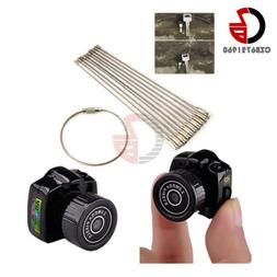 Mini Video DVR Spy Hidden Pinhole Web cam Camera Camcorder+5