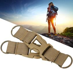 Multifunction Tactics Waist Pack Keychain Equip Sports Backp