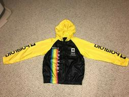 new original rainbow camera men s medium
