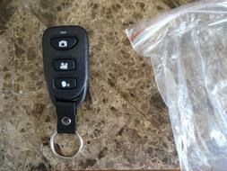 New Pyle PPBCM10 Pyle Vigilante Wireless Remote Keychain ONL