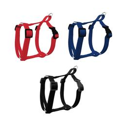 Paws & Pals Pet Control Harness for Dog & Cat Easy Soft Walk