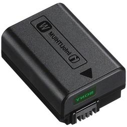 SONY NP-FW50 Lithium-Ion Rechargeable Battery for Sony Selec
