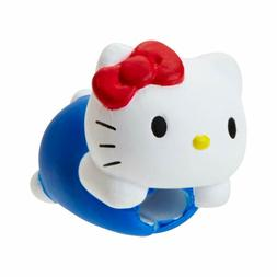 Sanrio Hello Kitty Cable Bite iPhone Cord / USB Cable Covere
