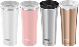 sipp stainless steel travel tumbler 16 ounce