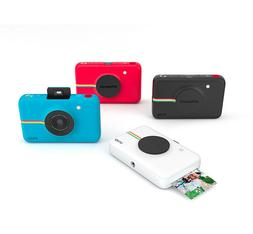 Polaroid Snap Instant 10 Megapixel Digital Camera with ZINK