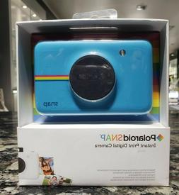 Polaroid Snap Instant Digital Camera w/ ZINK Zero Ink Printi