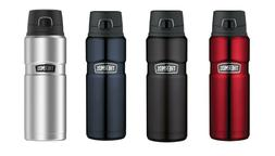 Thermos Stainless King 24-Ounce Drink Bottles