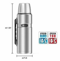 Thermos Stainless King Vacuum Insulated Beverage Bottle