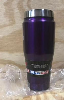 Thermos Stainless Steel Vacuum Insulated Travel Tumbler 16oz