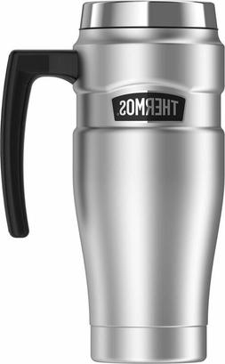Travel Coffee Tumbler Thermos Stainless Durable Stainless St
