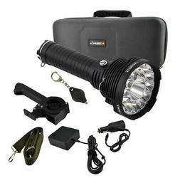Acebeam X70 60,000 Lumens Rechargeable Flashlight Bright Lig