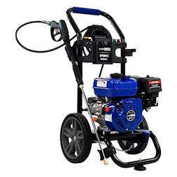 Duromax XP3100PWT 2.5 GPM Gas Powered Cold Water Power Press